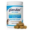 Glandex Anal Gland Supplement for Dogs - 120 Peanut Butter Chews - Australia