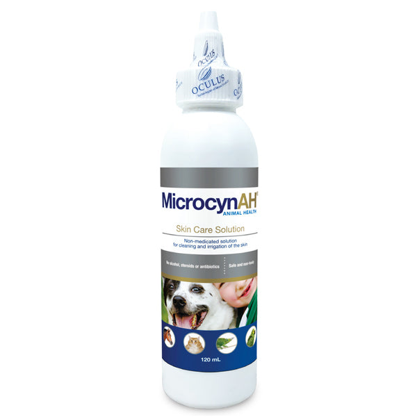 Microcyn Skin Care Spray