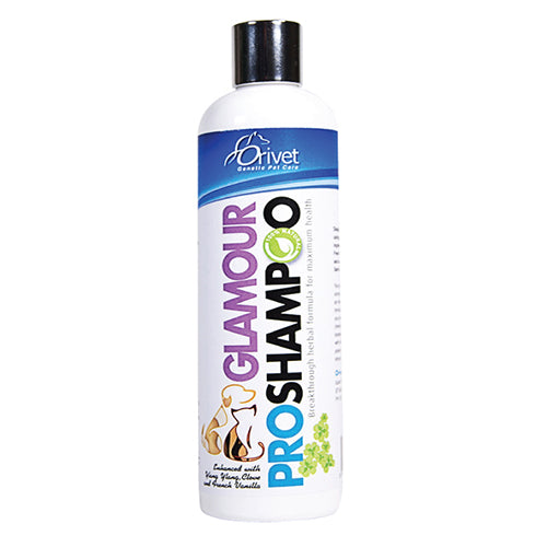 GLAMOUR PRO SHAMPOO - Limited time offer