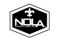 Nola Republic, Nola Republic T-Shirt, Nola Republic Hat, New Orleans T-shirts, New Orleans Hats, NOLA T-Shirts, NOLA Hats, New Orleans Saints Shirts, New Orleans Saints Hat