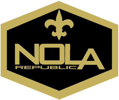 Nola Republic Homepage New Orleans T Shirts New Orleans Hats