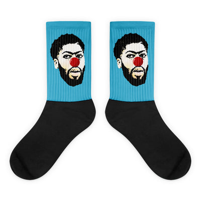AD CLOWN Socks - NOLA T-shirt, New Orleans T-shirt