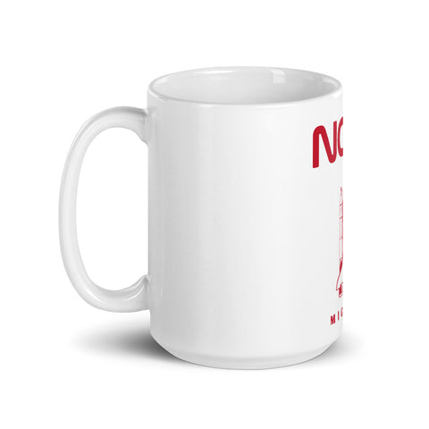 NOLA Michoud Coffee Mug - NOLA T-shirt, New Orleans T-shirt