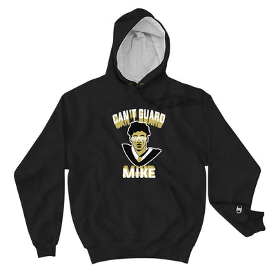 Can't Guard Mike Champion Hoodie - NOLA T-shirt, New Orleans T-shirt