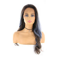 "HTF 4""x13""lace front R3454 body wave wig 20""-23"""