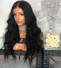 KING KYLIE BLEACHED KNOTS 19 INCHES 150% SMALL CAP - Variousales