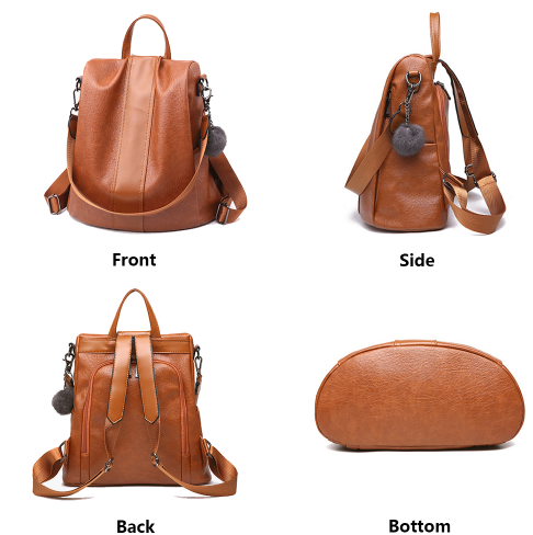 Most Popular Urban Fashion Backpacks For Female-80% OFF ONLY FOR TODAY!