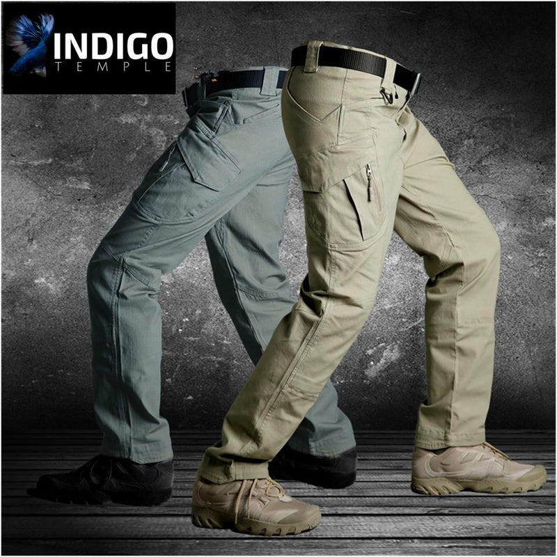 IX9 Tactical Cargo Pants