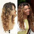 Lace Front Wig PWS434 Body Wavy - richsuit