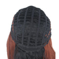 HTF invisible skin+Lace 2# body wave wig 25〃