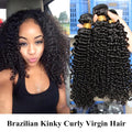 1Pc Best Virgin Hair Bundle All Textures——( Body Wave /Straight /Deep Wave /Big Curl /Kinky Curly)