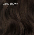 Unprocessed/Raw Indian Natural Wig(Black.Dark/Light Brown.Reddish)