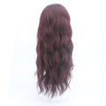 HTF 1.5*13.5 Lace front 99J body wave wig 22〃
