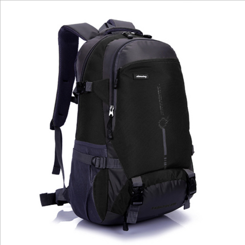 Mountaineering backpack