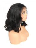 Short Wavy Brazilian Hair