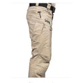 IX7 Tactical Multi Pocket Cargo Pants