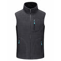 Outdoor Sleeveless Fleece Vest Jacket