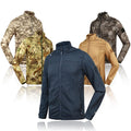 Tactical Camouflage Ultra Light Jacket