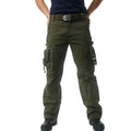 CARGOMASTER™ Tactical  Multi-Pockets Pants