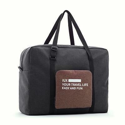 Lux  Packable Travel Bag