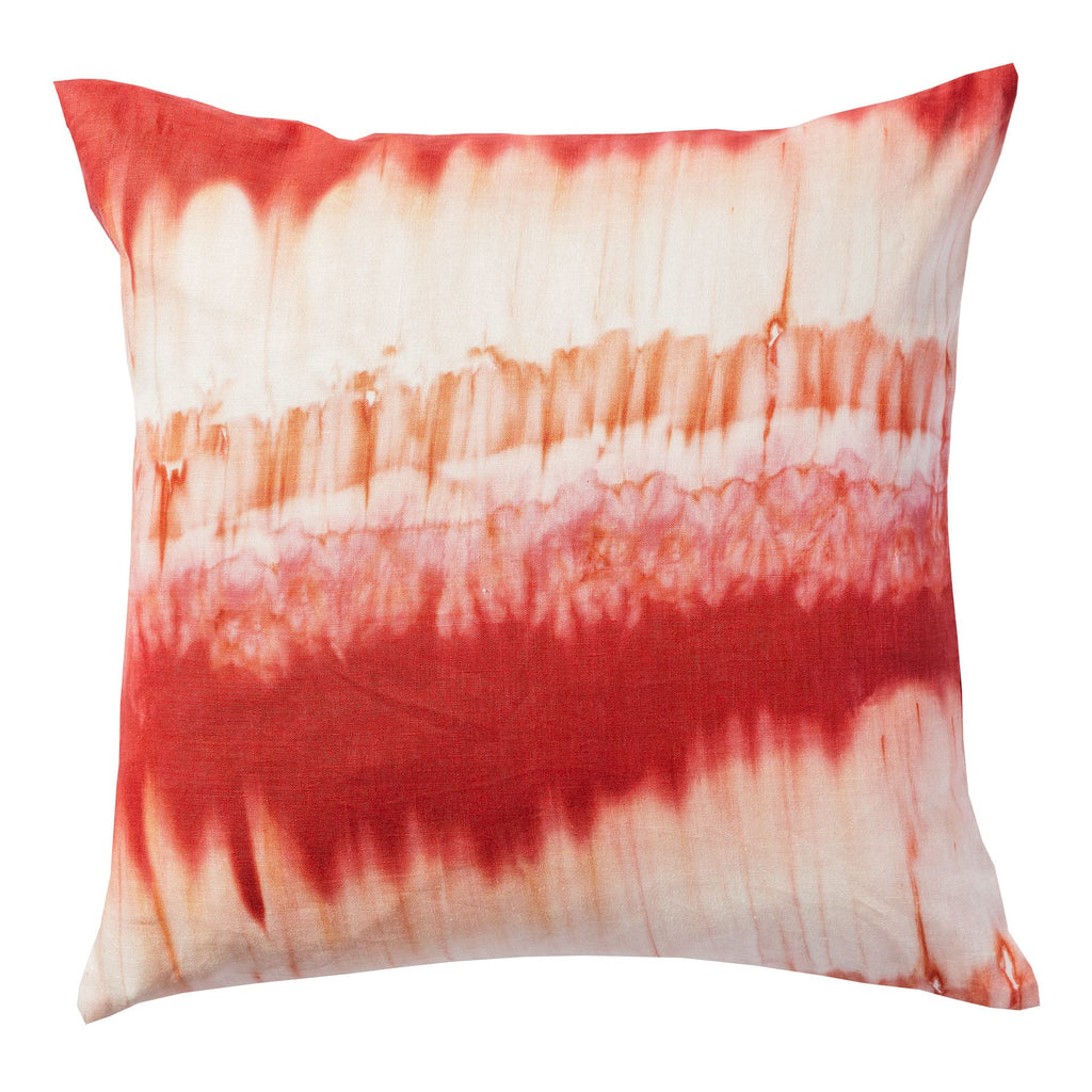 Fearless Watercolour Cushion
