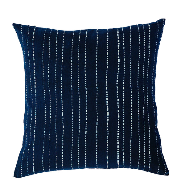 Pindler Shibori Cushion