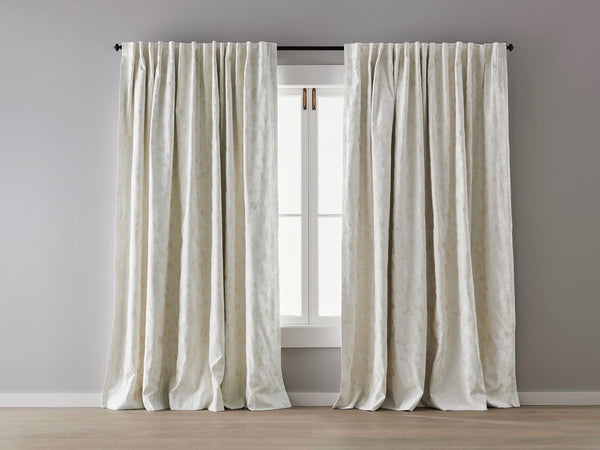 Duchess Blockout Curtain