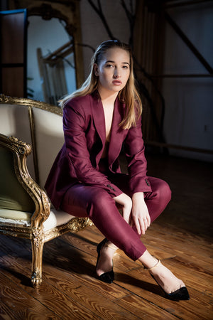 The Millennial Suit - Womens Suit - Koviem