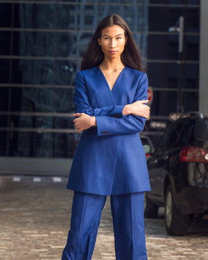 The Monrovia Suit - Womens Suit - Koviem