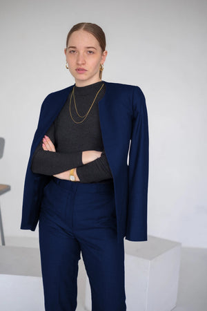 The Manhattan Suit - Womens Suit - Koviem