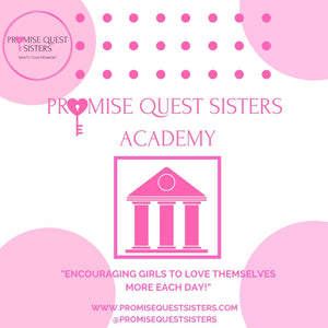 PROMISE QUEST SISTERS 2020 ACADEMY