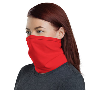 Promise Quest Sisters Red Neck Gaiter