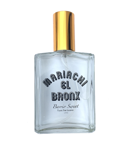 Barrio Sweat Cologne