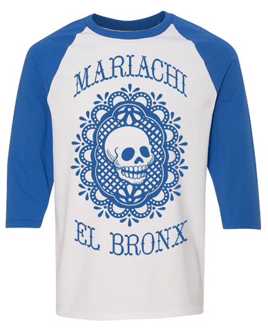 Loteria Royal Raglan