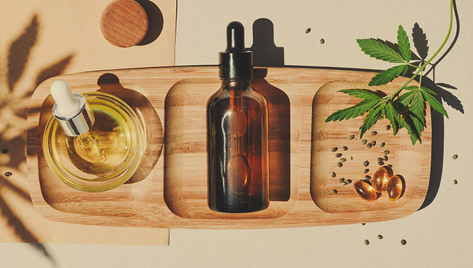 Hemp Oil VS CBD Oil : What Are The Differences?