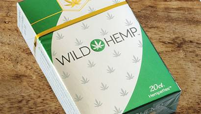 The complete guide to Smoking Hemp