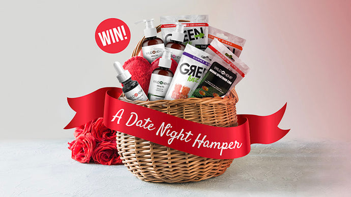 Competition | Win A Date Night Hamper