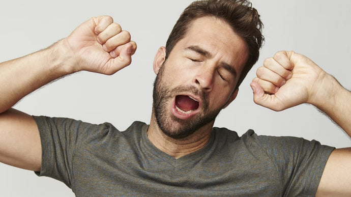 Does CBD Make You Sleepy or Tired?