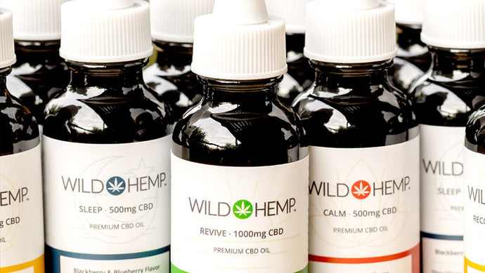 Best CBD Oil Without THC - What is a THC Free CBD Oil