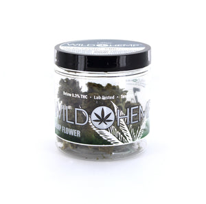 Hemp Flower - Lifter