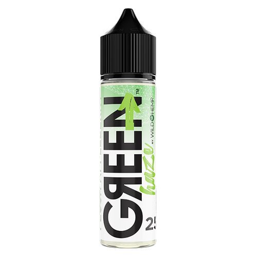 250mg Green Haze CBD Vape Oil