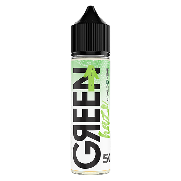 500mg Green Haze CBD Vape Oil