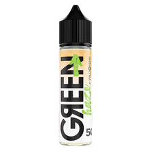 Load image into Gallery viewer, CBD Vape Oil 500mg Green Haze