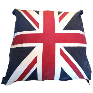 Flying Flag Floor Cushion Cover