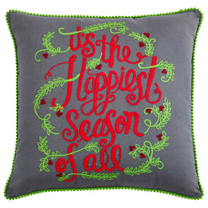 Happiest Season Cushion