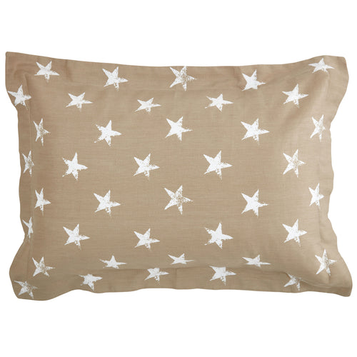 Somerset Star Stone Oxford Pillowcase