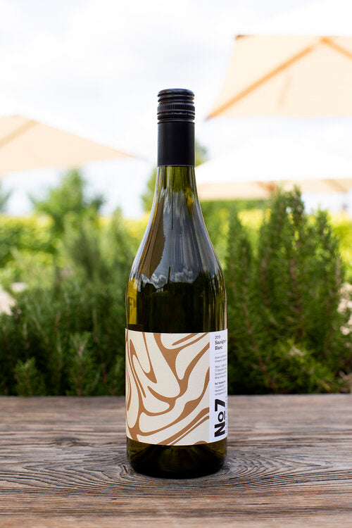 No.7 Healesville Willowlake Sauvignon Blanc 2019