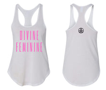 Load image into Gallery viewer, Divine Feminine Tank