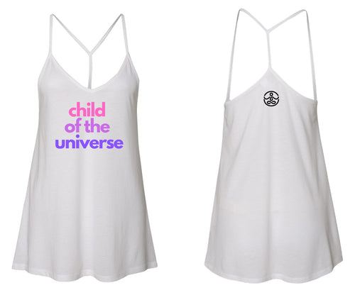 Child of the Universe Strappy Tank