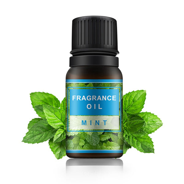 10ml Nature Mint Essential Oil